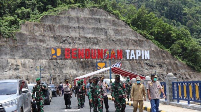 Presiden Jokowi ke Kalsel, Kembali Batal Kunjungi Kabupaten HST, Warga Baru Waki Mengaku Kecewa
