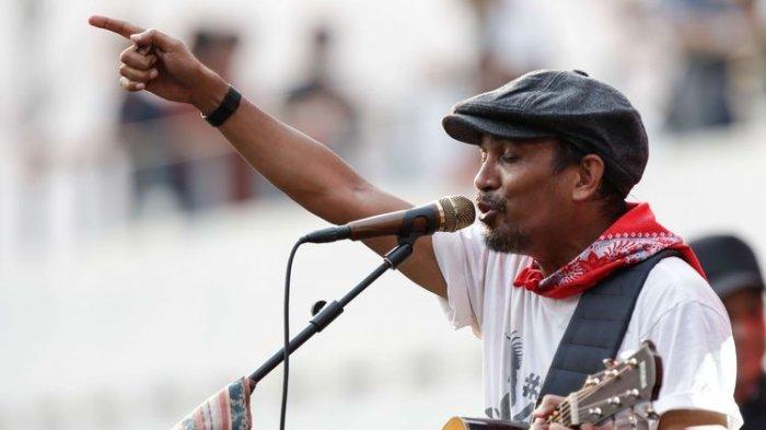 Hari Ini Glenn Fredly Dimakamkan di TPU Tanah Kusir, Keluarga Minta Tak Perlu Melayat