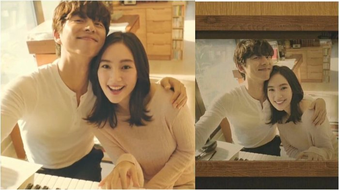Mesra Layaknya Kekasih, Kata-kata Romantis Gong Yoo untuk Tatjana Saphira Bikin Netter Baper