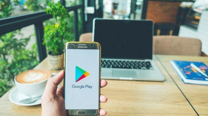 Ringkas, Ringan, dan Segar, Begini Tampilan Desain Baru Google Play Store