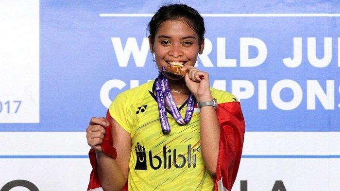 Tujuh Pebulutangkis Indonesia Diunggulkan di Olimpiade 2020, Ini Daftar Nama Atlet