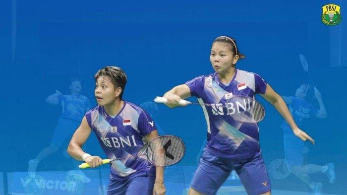 Hasil Badminton Olimpiade Tokyo 2021: Greysia Polii/Apriyani Rahayu Kalahkan Wakil Malaysia