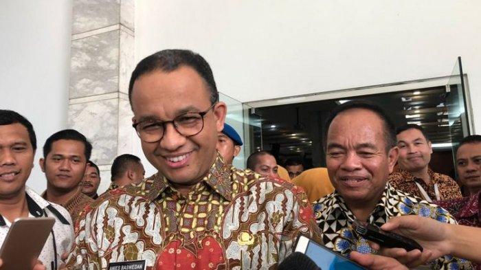 Bocoran Anies Baswedan Soal Besaran Bonus Atlet Asian Games 2018 dari Pemprov DKI Jakarta