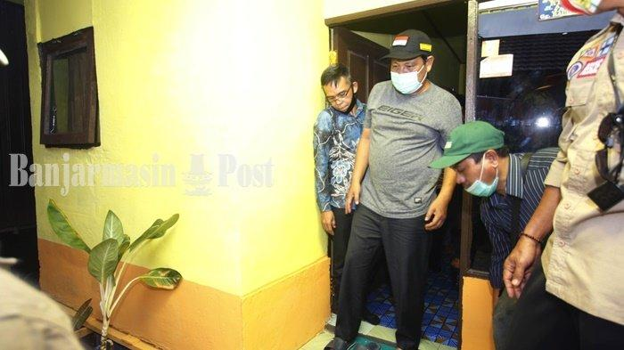 Setelah Bantu Mengkhitan, Paman Birin Serahkan Kunci Rumah Ini ke Warga