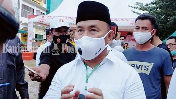 PPKM Level 4 Kalteng Dihentikan, Gubernur Serahkan Kebijakan kepada Bupati dan Wali Kota