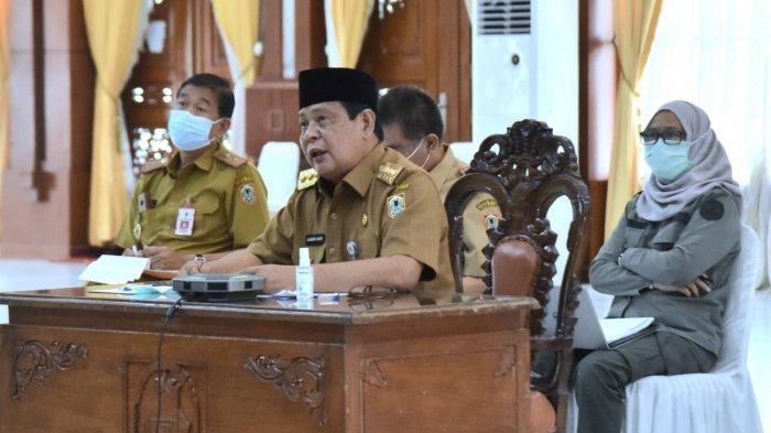 Gubernur Kalsel Paparkan Komitmen Peduli Lingkungan