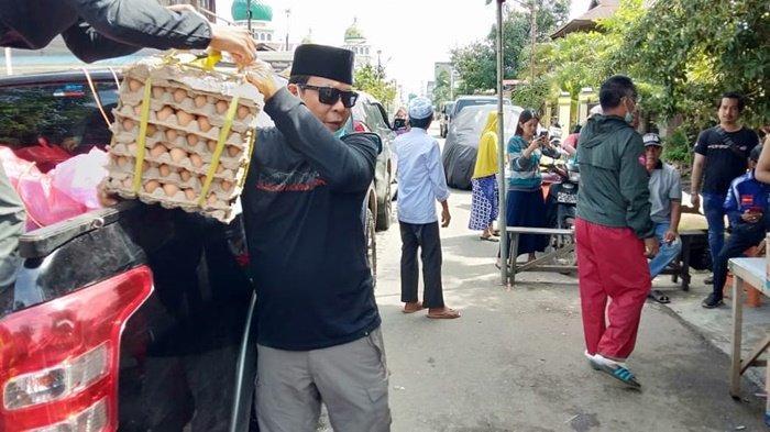 Bantu Rakyat Kebanjiran, Gubernur Kalsel Begadang Tiap Hari