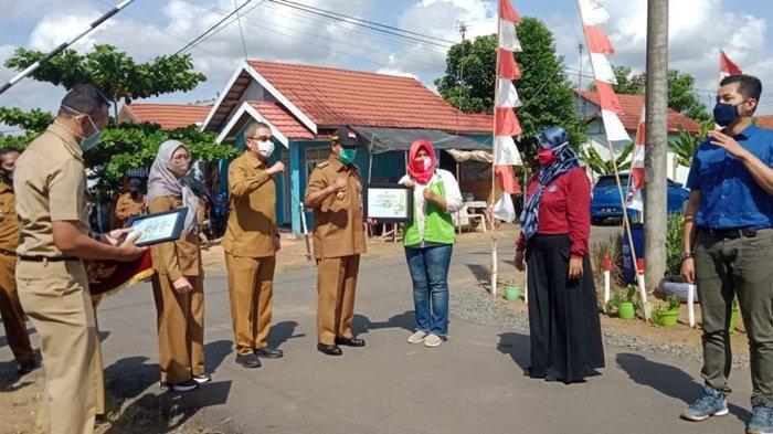 Paman Birin Berpesan, Banjarbaru Bisa Jadi Percontohan