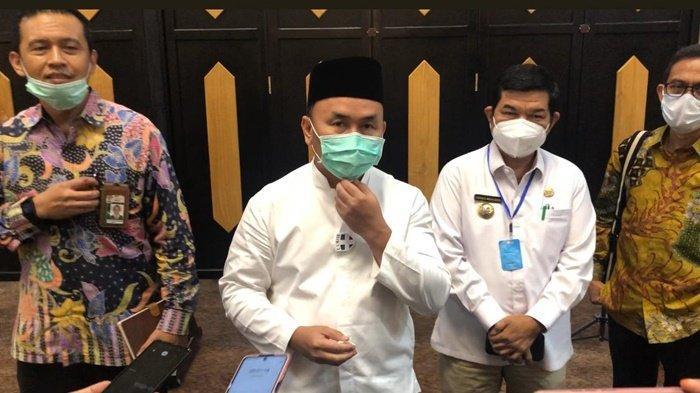 KPK Dilibatkan dalam Rapat Pemanfaatan Jalan Pertamina di Barito Timur Kalteng