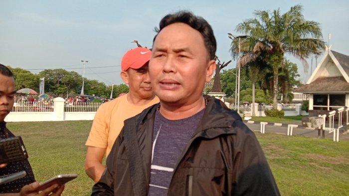 Tudingan Mafia Bola Terhadap Kalteng Putra Membuat Down Semangat Pemain