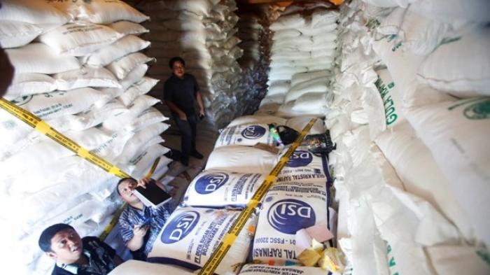 Gula Rafinasi Merembes ke Pasar dan Jadi Konsumsi Umum, APTRI Dukung Lelang Online