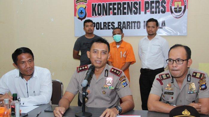 Kronologi Terungkapnya Aksi Guru Cabuli Siswa di SMAN Tamban Baritokuala, Sempat Kabur Ke Jawa Timur