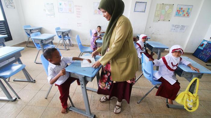 Kumpulan Ucapan Hari Guru Sedunia 5 Oktober 2020, dalam Bahasa Inggris dan Indonesia
