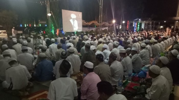 Isra Miraj di 14 April 2018, Turun Perintah Salat 5 Waktu dan Inilah Doa Rasulullah Jelang Rajab