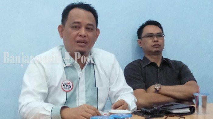 KPU Kalteng Akan Ikuti Sidang MK Terkait Gugatan Paslon Ben-Ujang