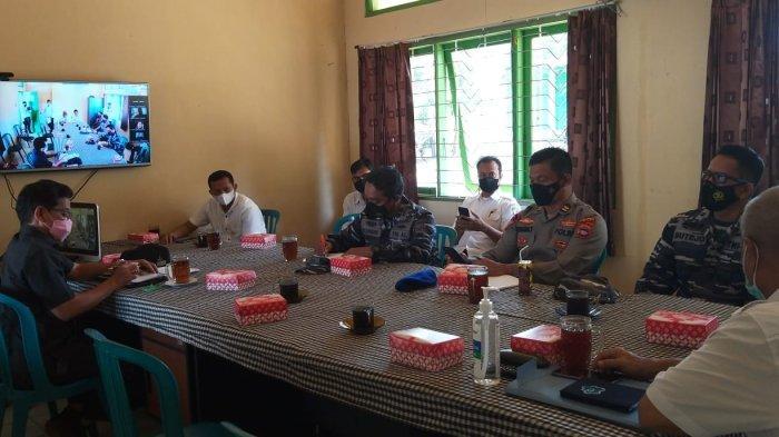 Wakil Rakyat Kabupaten Tanah Laut Dorong Pengawasan dan Penindakan Penggunaan Alat Tangkap Cantrang