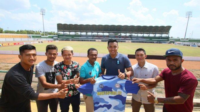 Delapan Tim Masih Berpeluang Lolos ke 8 Besar, ini Hitungan Pelatih Martapura FC Jika Ingin Lolos