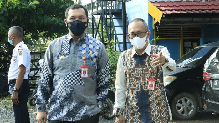 PPKM Level IV di Banjarbaru Diperpanjang Seminggu, Resepsi Pernikahan Masih Dilarang