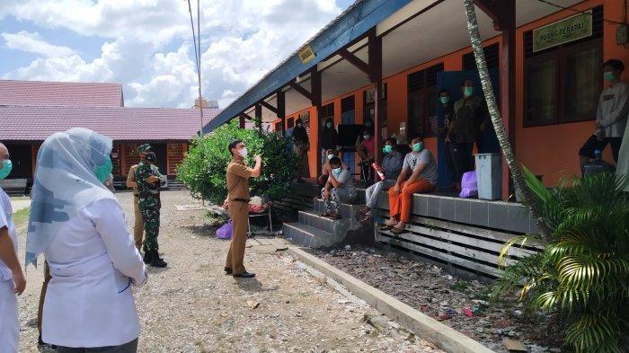 Karantina SKB Ditutup, RSUD Abdul Aziz Kembali Aktifkan Ruang Reratai