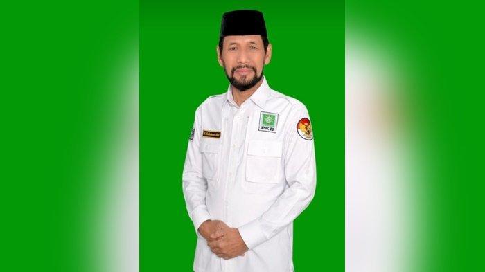 H. Sulaiman Noor Berpulang, Ketua PC GP Ansor Tapin Akui Kehilangan Sosok Organisatoris