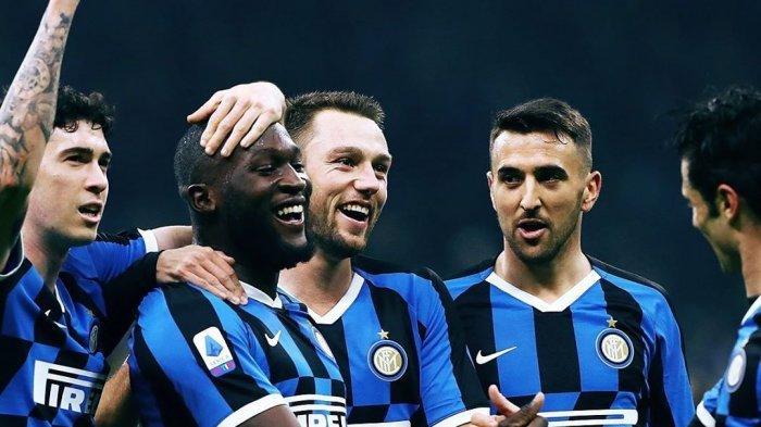 LIVE Streaming Inter Milan vs Ludogorets di TV Online Liga Europa, Tak Siaran Langsung SCTV