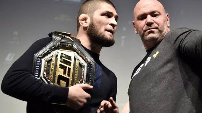 Peringkat Petarung P4P UFC Terbaru Setelah Khabib Nurmagomedov Pensiun, Conor McGregor Muncul