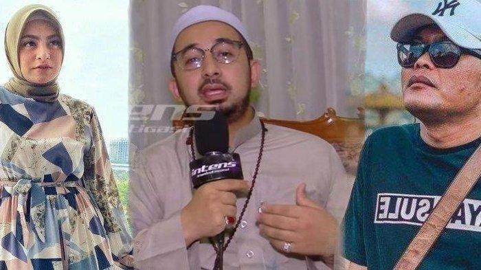 Habib Ahmad Alaydrus sebut Nathalie berhak ceraikan Sule asal penuhi syarat ini
