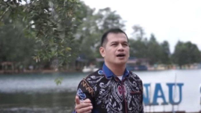 Penyanyi Banua Ini Luncurkan Single Lagu Banjar Teranyar, Lagu Mangganang Bisa Ditonton Youtube