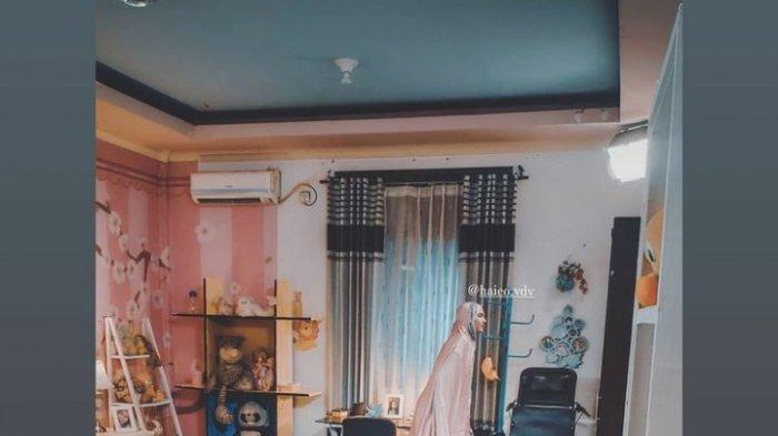 Momen sela syuting Samudra Cinta SCTV, Haico VDV dan Rangga Azof