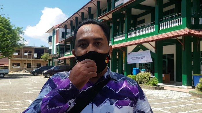 PSU Pilgub Kalsel, Bawaslu Banjar Temukan Indikasi Pelanggaran di Rekrutmen KPPS
