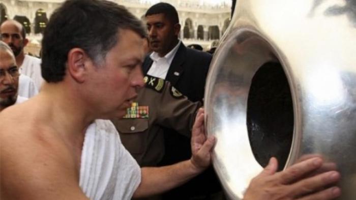 UPDATE Ibadah Haji 2020, Arab Saudi Larang Jemaah Sentuh Kabah dan Hajar Aswad