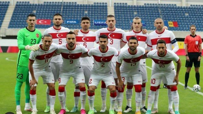 Sesumbar Calhanoglu Jelang Turki vs Italia di Euro 2021, Pemain AC Milan Singgung Kualitas Mancini
