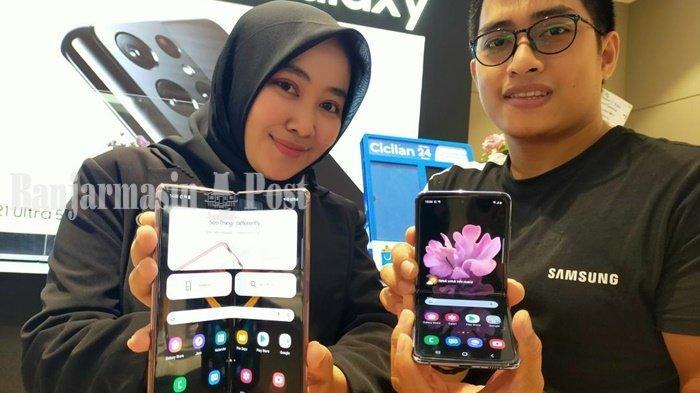 UPDATE Harga HP Samsung September 2021, Samsung A02s Hanya Sejutaan Masuk Rekomendasi