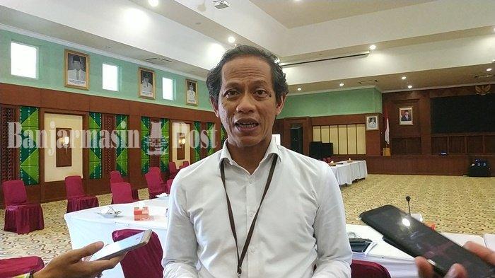 Hanif Faisol Nurofiq akan Duduki Jabatan Baru di Kementerian Lingkungan Hidup dan Kehutanan