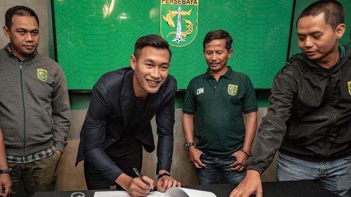 Bek Persebaya Hansamu Dikaitkan dengan Selangor FA di Bursa Transfer, Evan Dimas Juga Dilirik