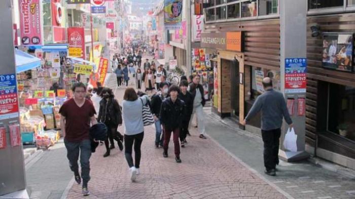 Berminat Kuliah S-1 di Jepang? Simak Syarat dan Prosedur Melamar Beasiswa ke Negeri Sakura