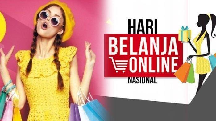 Harbolnas 2018 - Tips Aman Belanja Online Selama Harbolnas 12.12 di Online Shop