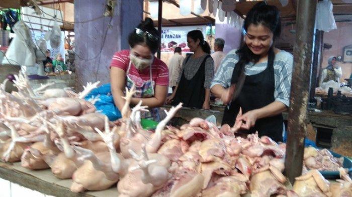 Kenaikan Harga Dikeluhkan Pebisnis Kuliner, Pedagang Ayam Krispi Putar Otak Agar Tak Merugi