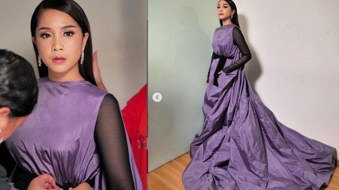 Harga Baju Dalaman Nagita Slavina Disorot, Pakaian Istri Raffi Ahmad Dibandingkan Baju Kondangan