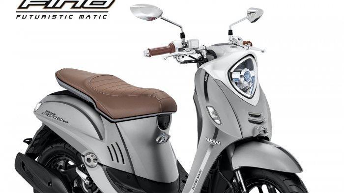 Inspiratif! Ini Karya Pemenang Yamaha Digital Custom Generasi 125