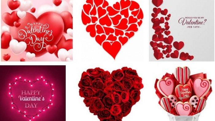 Kumpulan Quote Romantis Populer Hari Valentine 2020, Ada Jalaluddin Rumi & William Shakespeare