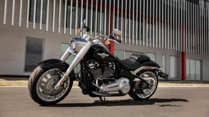 Harley Davidson Stop Produksi dan Hentikan Penjualan di Pasar India, Gantinya Lakukan The Rewire