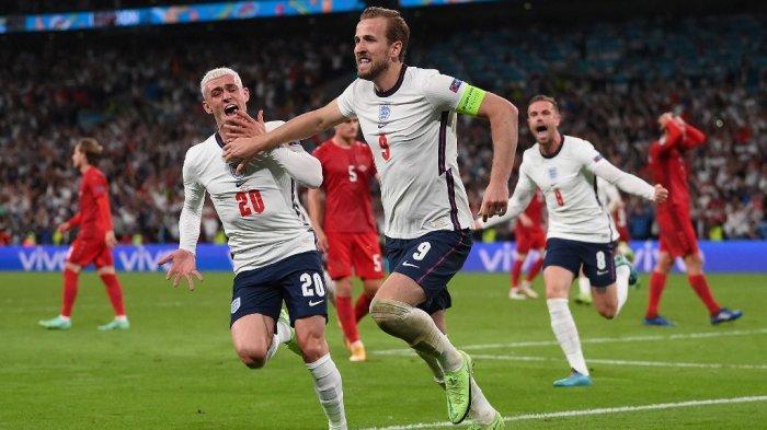 Hasil Juara EURO 2020 Diprediksi Lord Rangga, Ini Pemenang Italia vs Inggris Ala Sunda Empire