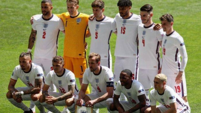 Alasan Harry Kane Tak Ikuti Jejak Ronaldo Jelang Inggris vs Skotlandia, Biarkan Botol Coca Cola