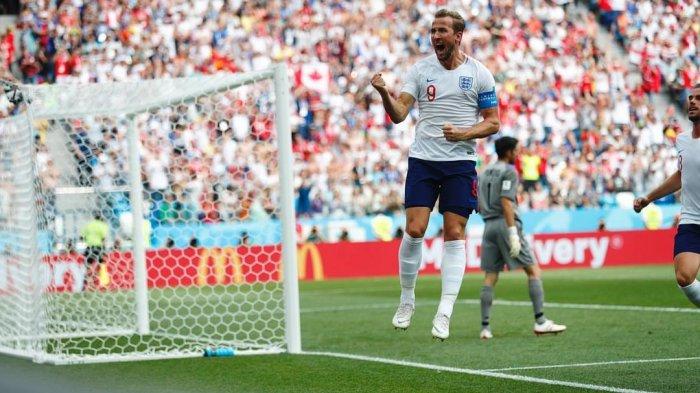 Inggris vs Denmark di Semifinal! Hasil Ukraina vs Inggris di EURO 2020, Skor Akhir 0-4
