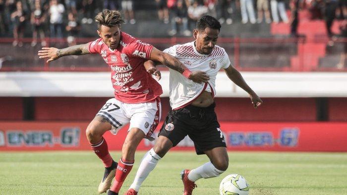 Bukan Persib Bandung, Wakil Indonesia di Piala AFC 2021 adalah Persija & Bali United, Ini Kata PSSI