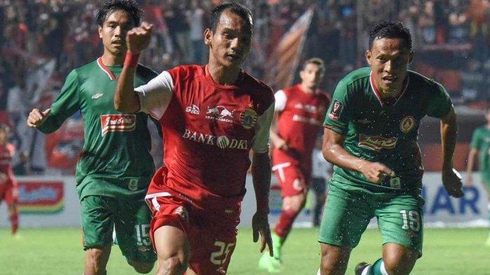 Link Live Streaming PSS Sleman vs Persija Liga 1 2019 Live Indosiar, Cek TV Online Vidio.com
