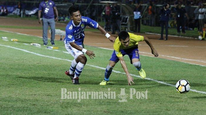 Jadwal Liga 1 Lengkap! Barito Putera vs Persib Bandung Laga Pembuka, Djanur Boyong Tim ke Tangerang