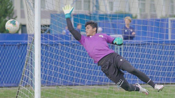 Hasil Timnas U 19 Indonesia Vs Dinamo Zagreb 1 0 Link Live Streaming Mola Tv Ini Gol Witan Banjarmasin Post