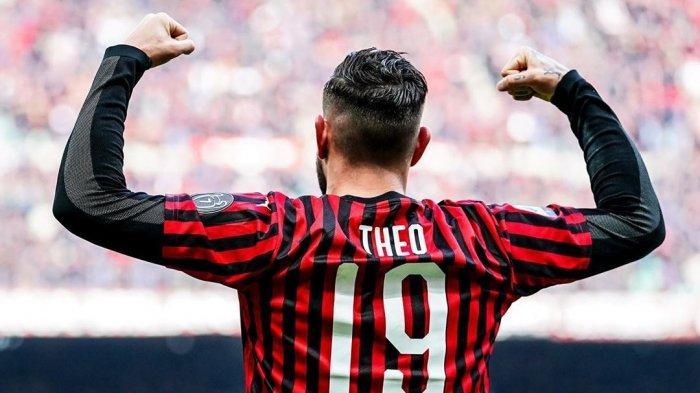 Catatan Kemenangan 5-0 AC Milan atas Modena, Dua Eks Real Madrid Mengesankan, Rade Krunic Apik